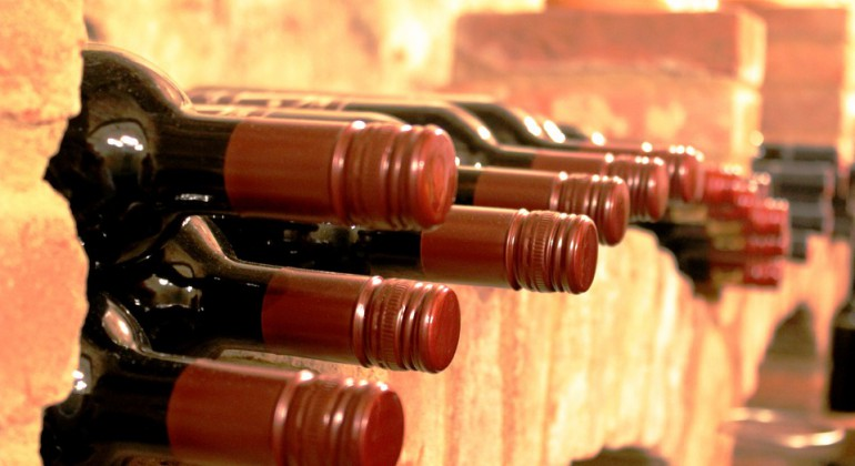 Bygg din egen vinkällare